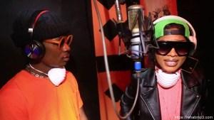 Spice Diana Ft. Fik Fameica - Corona (Audio + Video) Mp3 Mp4 Download
