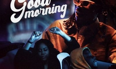 Stonebwoy - Good Morning Ft. Chivv, Spanker Mp3 Audio Download