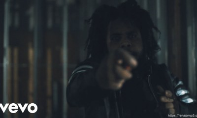 VIDEO: Squash - Cold Blood Mp4 Download