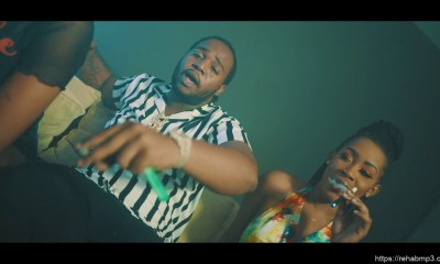 VIDEO: Teejay - High Grade Mp4 Download
