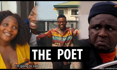 VIDEO: Xploit Comedy - The Poet Mp4 Download