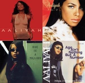 MIXTAPE: Best Of Aaliyah