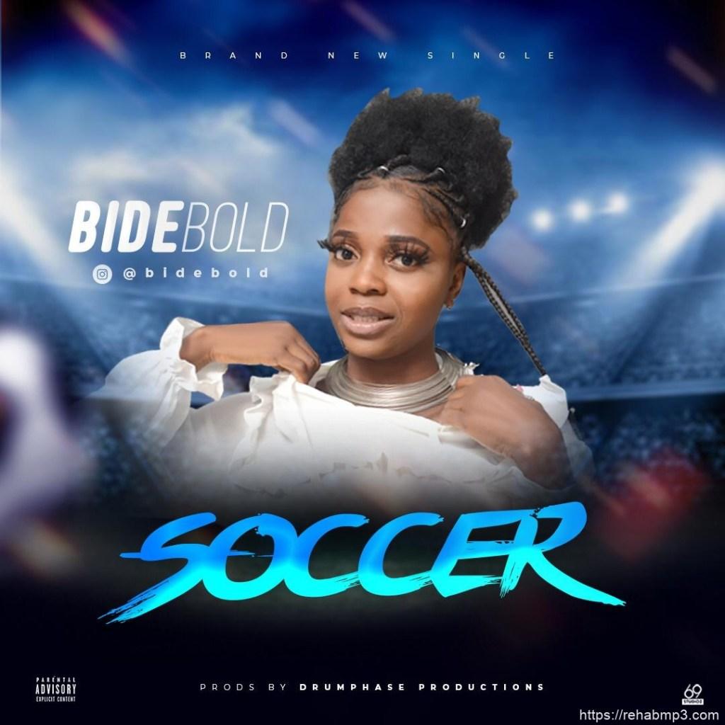 BideBold - Soccer