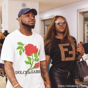 My Fiancée Chioma Is Tested Positive For Coronavirus (Covid-19) – Davido Reviles