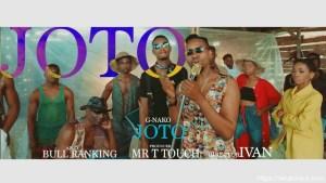 AUDIO + VIDEO: G Nako – Joto Ft. Bull Ranking