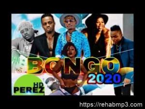 MIXTAPE: RehabMp3 – Latest Bongo Mixtape 2020