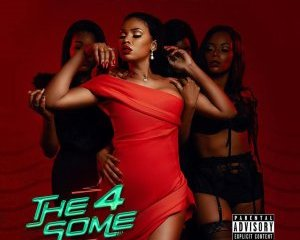 RehabMp3.com Lulu Diva - The 4 Some EP