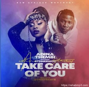 Adina - Take Care Of You Ft. Stonebwoy Mp3 Audio Download