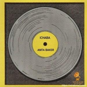"Ichaba – ""Anita Baker"""