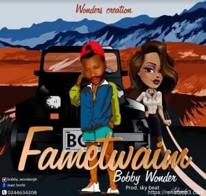 Bobby-Wonder