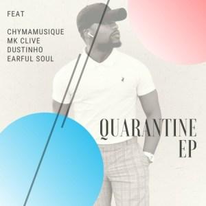 EP: Chymamusique Records – Quarantine
