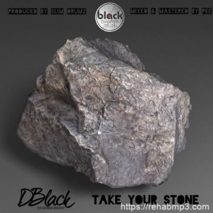 D-Black-take-your