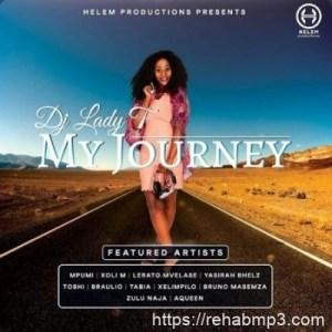 DJ Lady T ft Bruno Masemza, Aqueen – RudoAmor