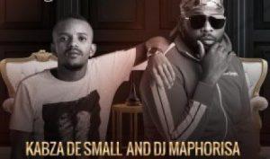 DJ Maphorisa & Kabza De Small – Prrrr