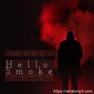 G Ranks – Hi Smoke
