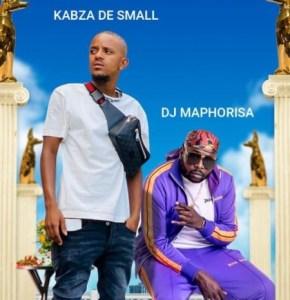 Kabza De Small & DJ Maphorisa ft DJ Buckz – Joaleng