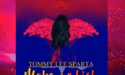 Tommy-Lee-Sparta-Make-Me-High