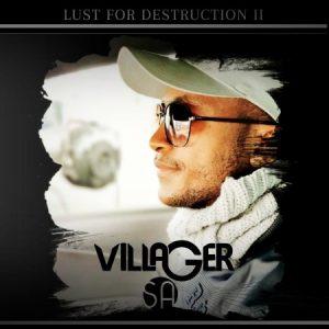 Villager SA – Desert Storm
