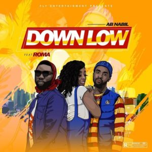 AB Nabil feat ROMA – Down Low
