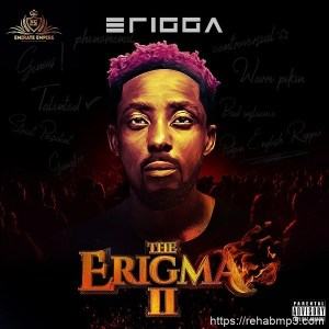Erigga – Goodbye from Warri (1999)