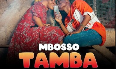 mbosso