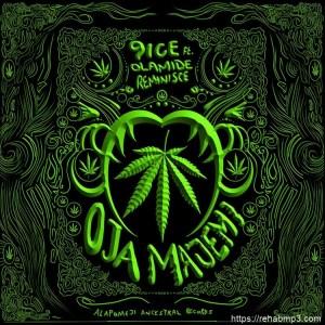 9ice – Oja Majemi ft. Olamide & Reminisce
