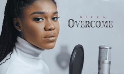 Becca – Overcome