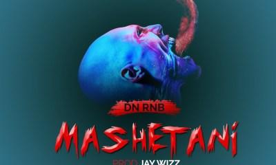 D.N RnB – MASHETANI