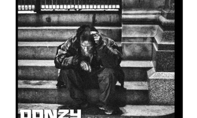 Donzy – Odehyie Ft Fameye