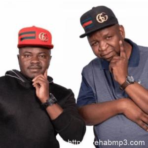 Double Trouble & DJ Lenzo – A Kea Pepelwa Ena