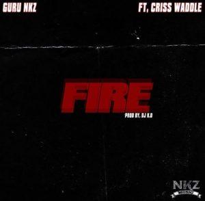 Guru-–-Fire-Ft-Criss-Waddle-mp3-download