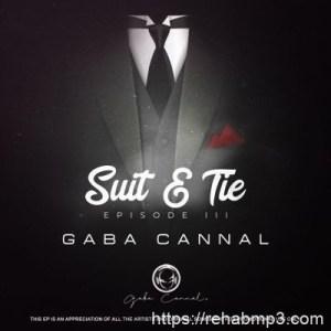 Heavy K ft Nokwazi – Inde Lendlela (Gaba Cannal Suit & Tie Mix)