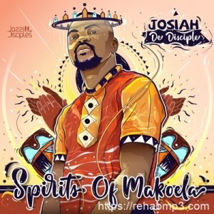 Josiah De Disciple & JazziDisciples – Common Grounds