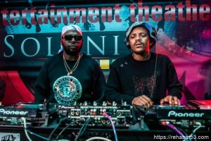 Kabza De Small & DJ Maphorisa ft NPK Twice – Uyangfensa