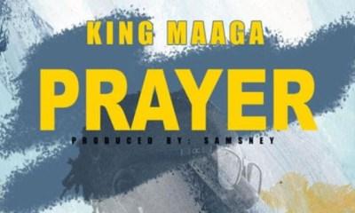 King-Maaga-–-Prayer-mp3-download