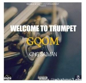 King Saiman & Pro-Tee – Sorrow