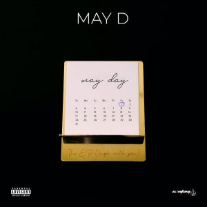 May D – Carry