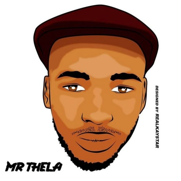 Mr Thela - Just Do You