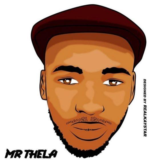 Mr Thela – Good Day Gone Bad