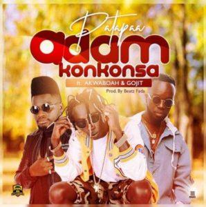 Patapaa-–-Adam-Konkonsa-Ft-Akwaboah-Gojit-mp3-download