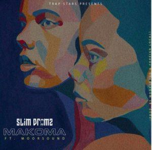 Slim-Drumz-–-Makoma-Ft-Moor-Sound-mp3-download