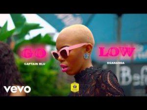 VIDEO: Captain Blu ft Sgananda – Go Low