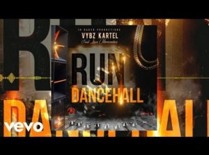 Vybz Kartel - Run Dancehall Ft Lisa Mercedez