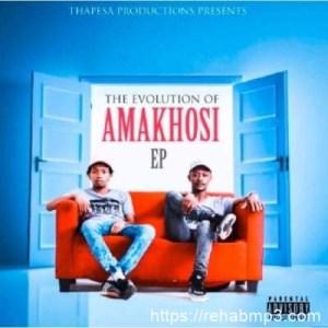 Amakhosi – Teketeke