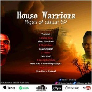 House Warriors ft 2Las – Thathai
