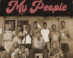 JDerobie_-_My_People