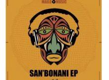 Mailo Music, De Prophet & The Mayans ft Rhass Mbeki & Athi – Bambelela