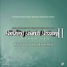 Mellow Soulistic & Kopzela – Soothing Sounds Sessions vol. 2
