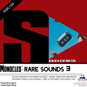 Monocles & House Villains – Villain's Groove