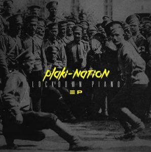 Plaki-Nation – Amaphutha